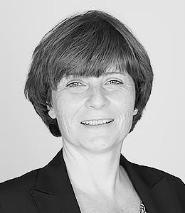 Christine Lüthi
