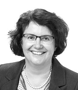 Karin Jeanneret