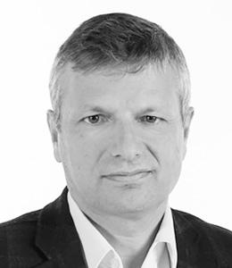 Peter Zwahlen
